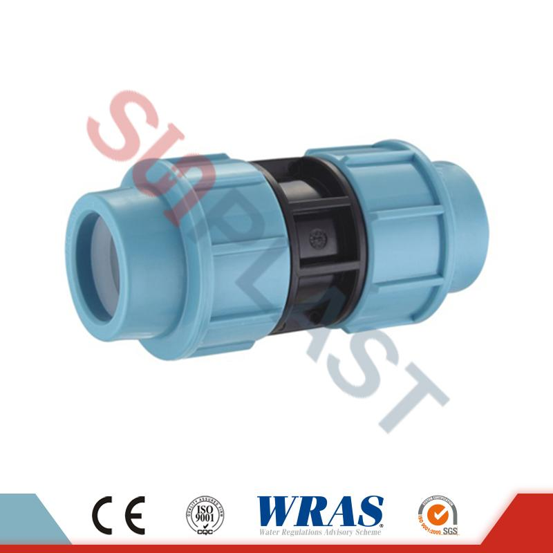PP Compression Coupling