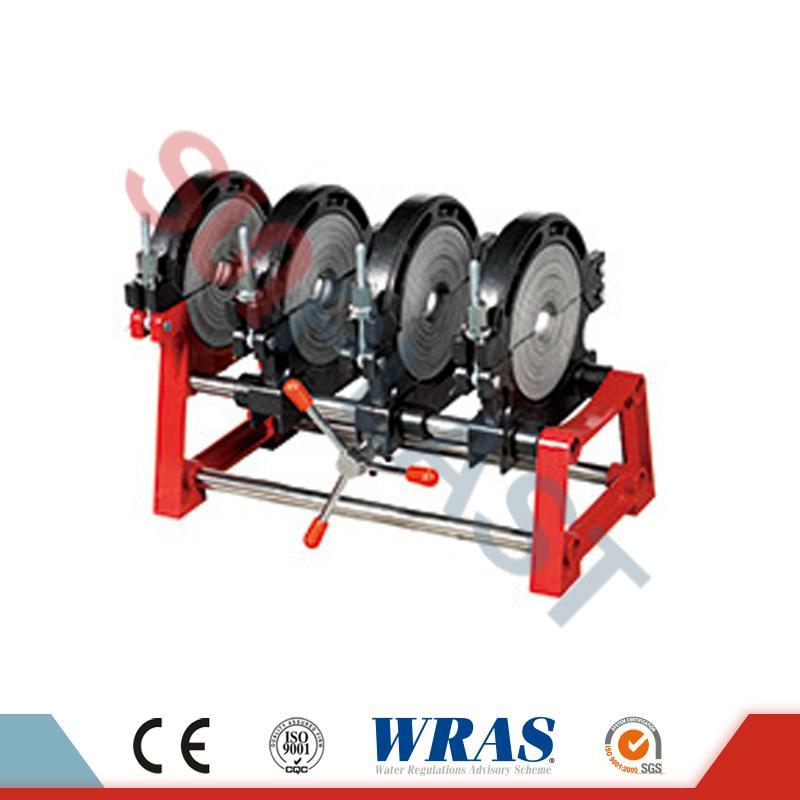 SPA250-4M Manual Butt Fusion Welding Machine