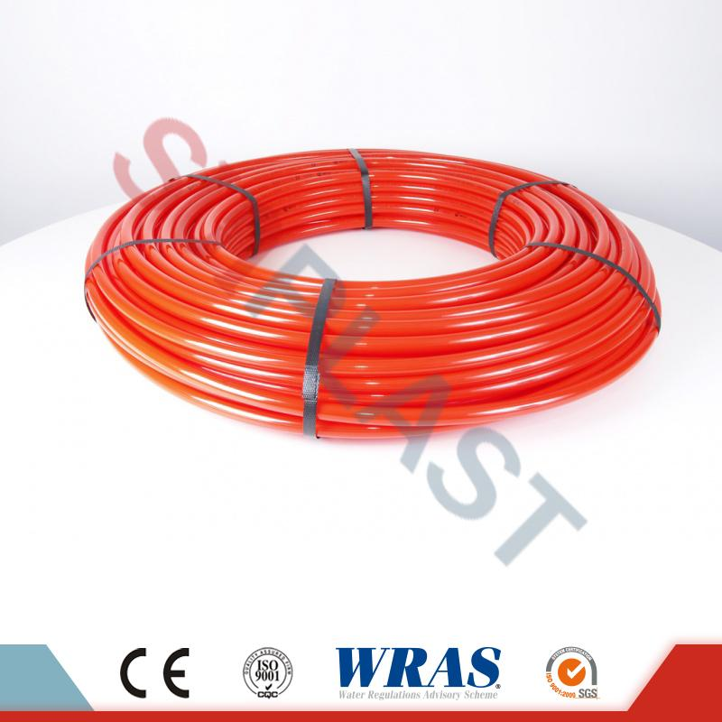 PEX Heating Pipe